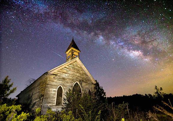 Coatopa Presbyterian Church