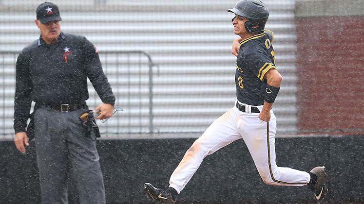 Photos: Oxford vs Hartselle AHSAA Baseball Playoff Game