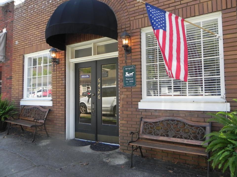 St. Clair Co. Sav-A-Life in Springville
