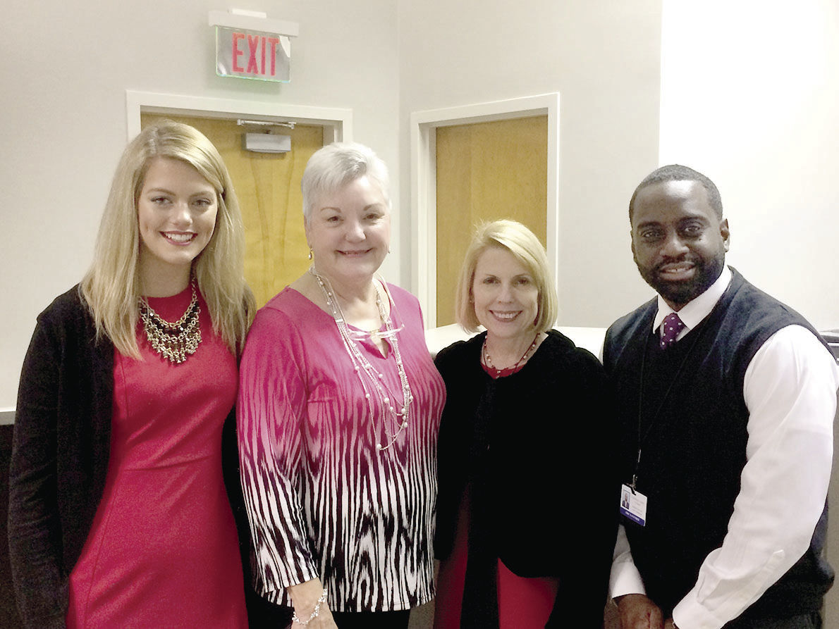 Talladega County Schools learning from partnership with Alabama Childhood Solutions
