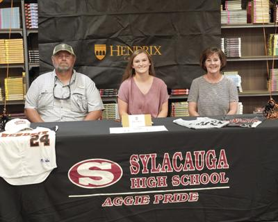 Smith headed to Hendrix College