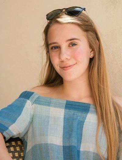 Caitlyn Marie Layfield