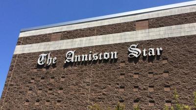 Anniston Star building
