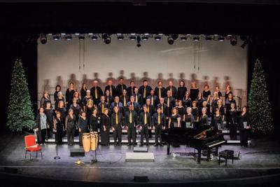 Oxford Community Chorus