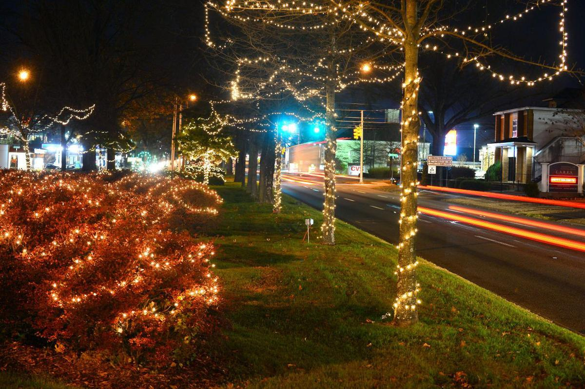 13 great spots to see Christmas lights (2016 edition) | Features ...
