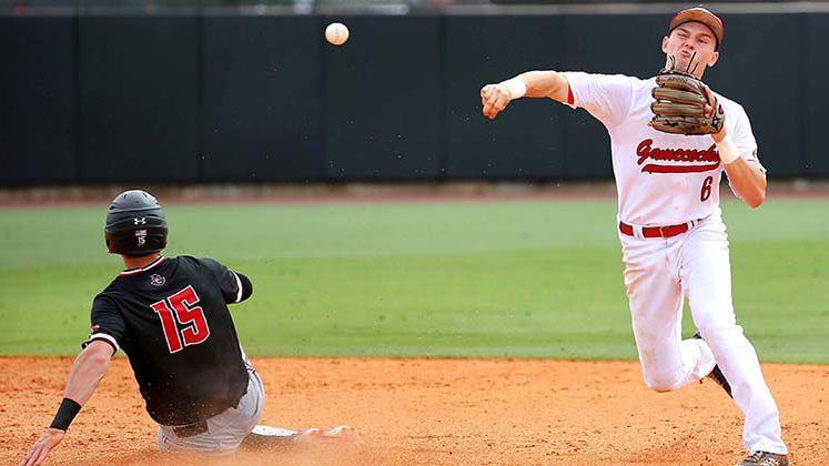 JSU vs APU / OVC Baseball Tournament