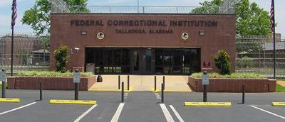 Federal Correctional Institution in Talladega