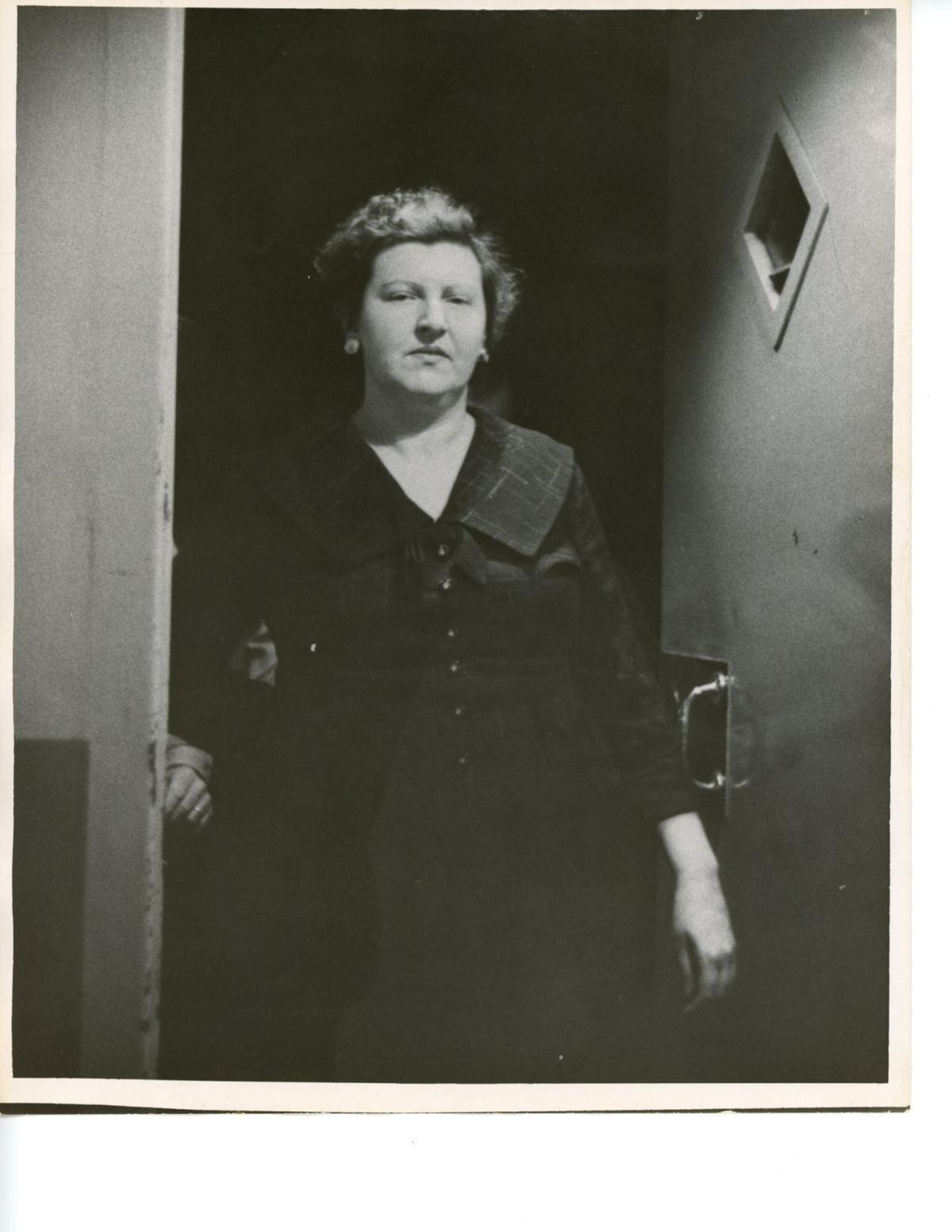 Viola Hyatt