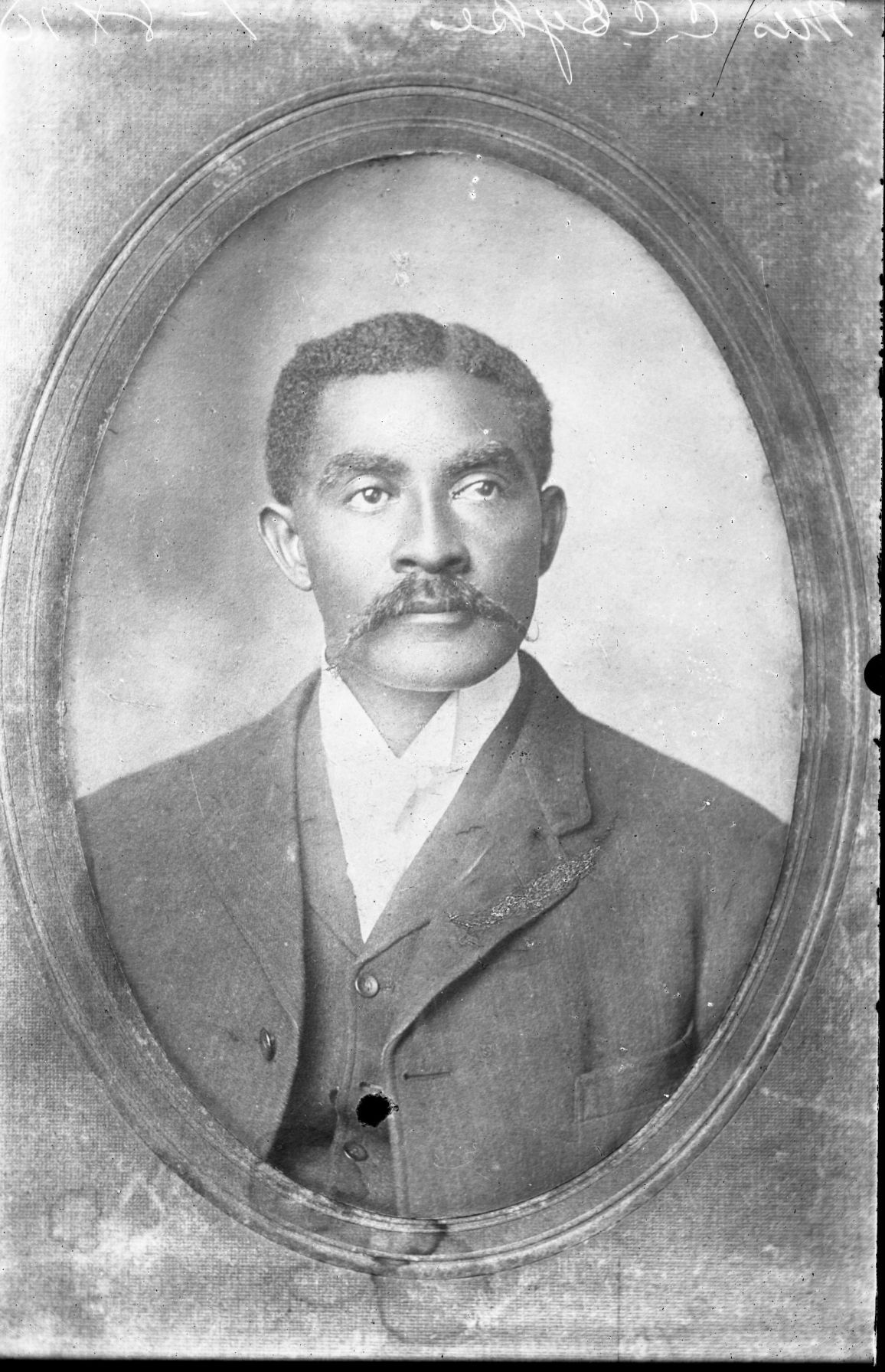 C.C. Sykes