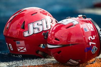 JSU football teaser