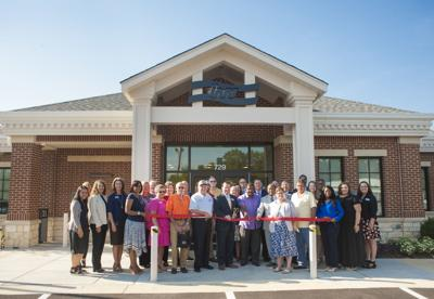 America's First Federal Credit Union holds ribbon-cutting for E. Battle St. location