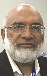 Muhammad Haq mug