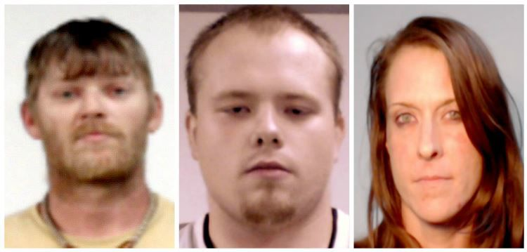 St  Clair County Sheriff's drug roundup yields 28 arrests on various