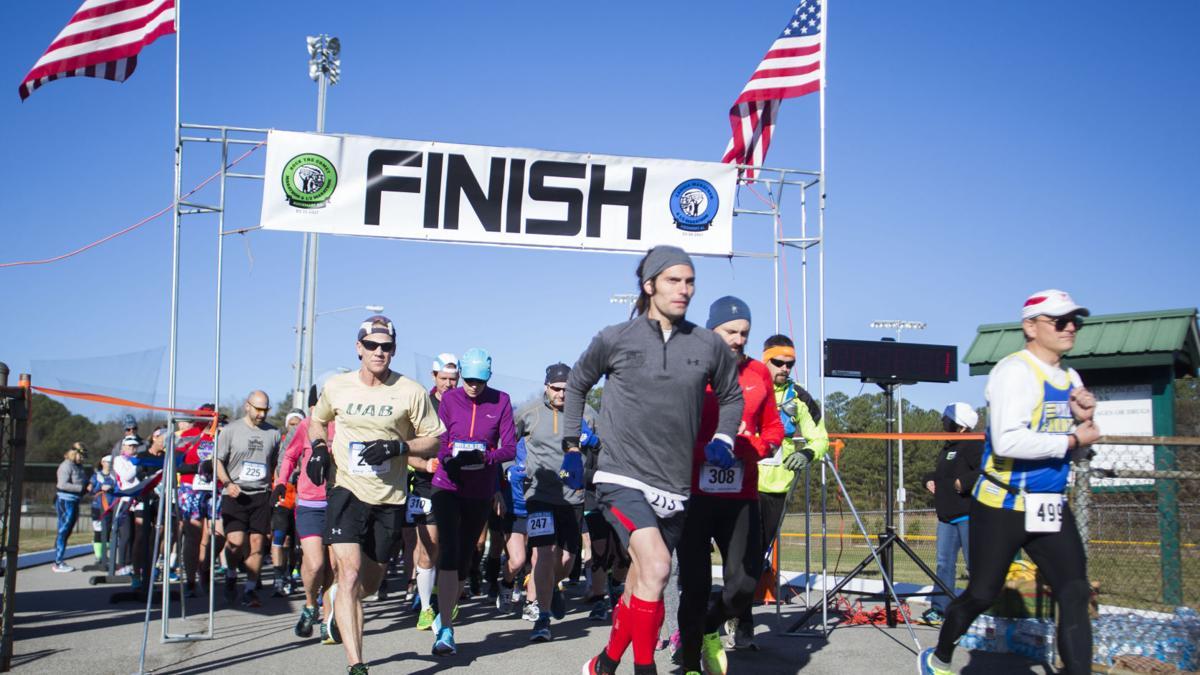 Ladiga Marathon