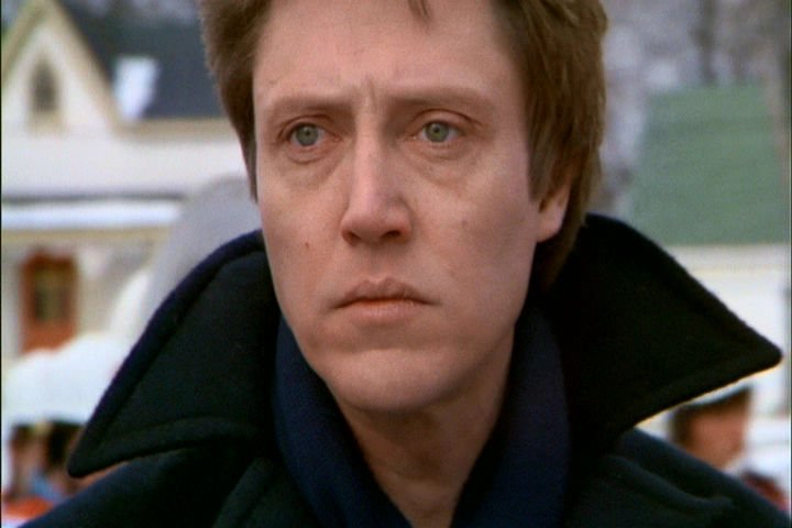 Dead Zone Christopher Walken