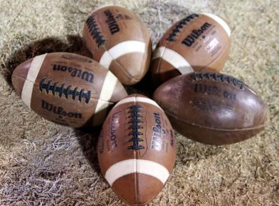 High school football teaser