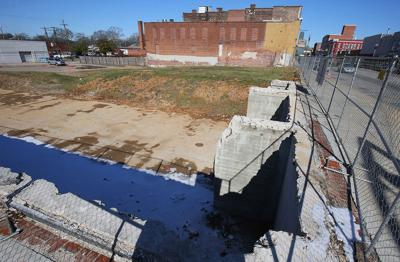 Phillip Tutor: Now, what about that Anniston hotel?