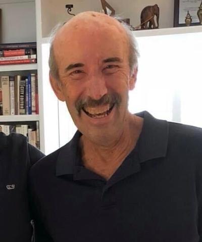 Joe Distelheim