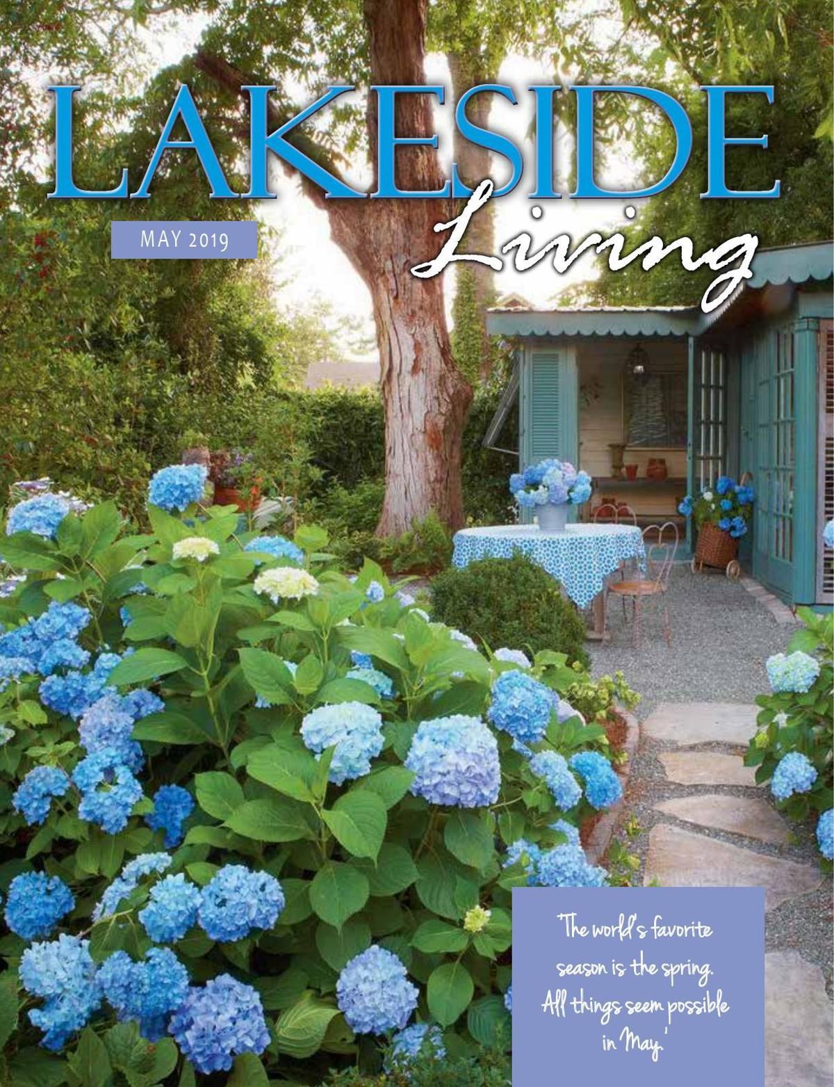 Lakeside Living May 2019