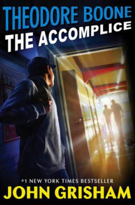 'The Accomplice'