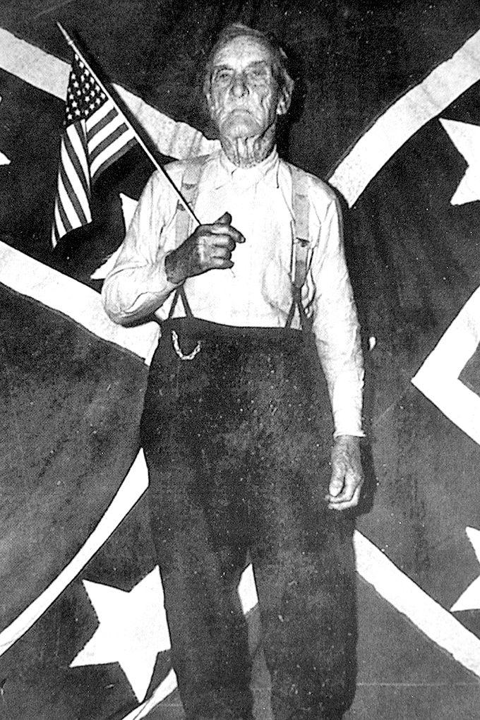 Presentation Planned On Last Alabama Confederate The