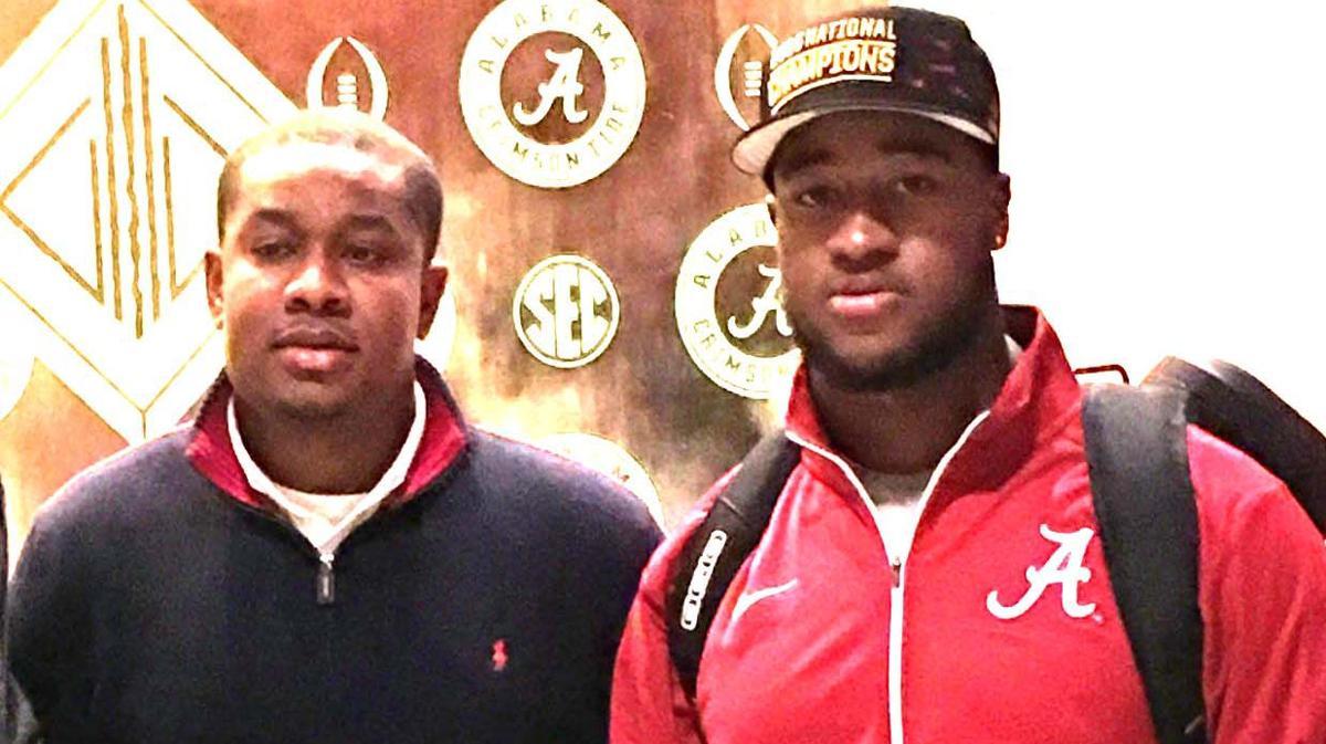 Hamilton brothers