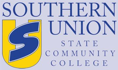 Logo for Southern Union Community Colege