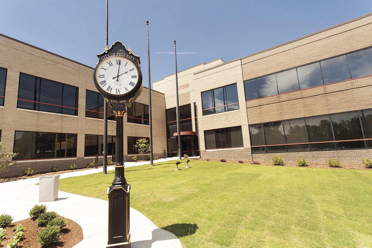 Pell City Municipal Complex