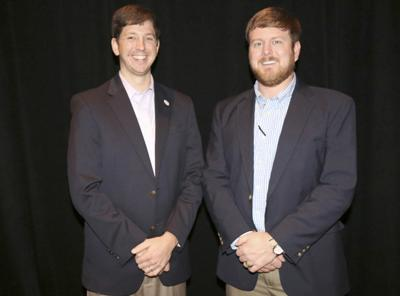 Hammock of Talladega County Elected State Young Farmers Vice Chairman