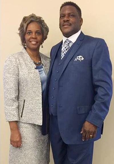 Tallassahatchie Missionary Baptist Church Family will celebrate pastor's anniversary