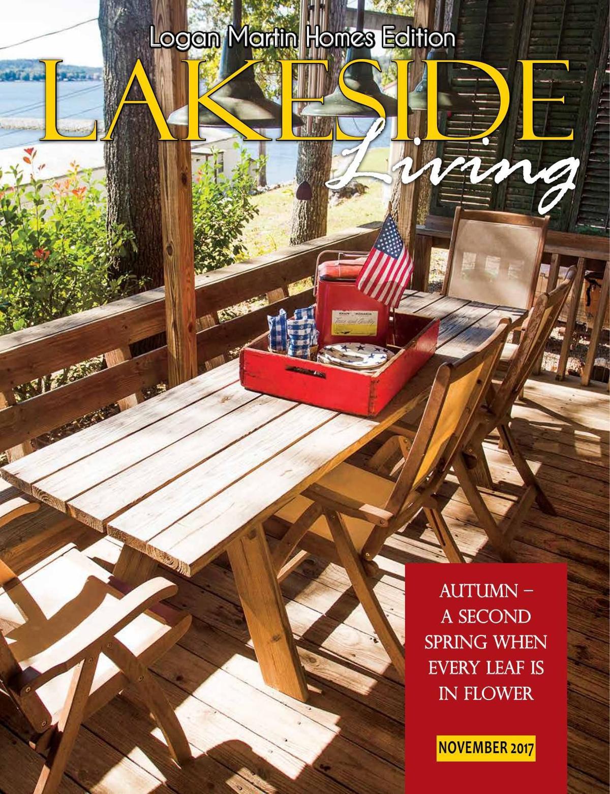 Lakeside Living November 2017