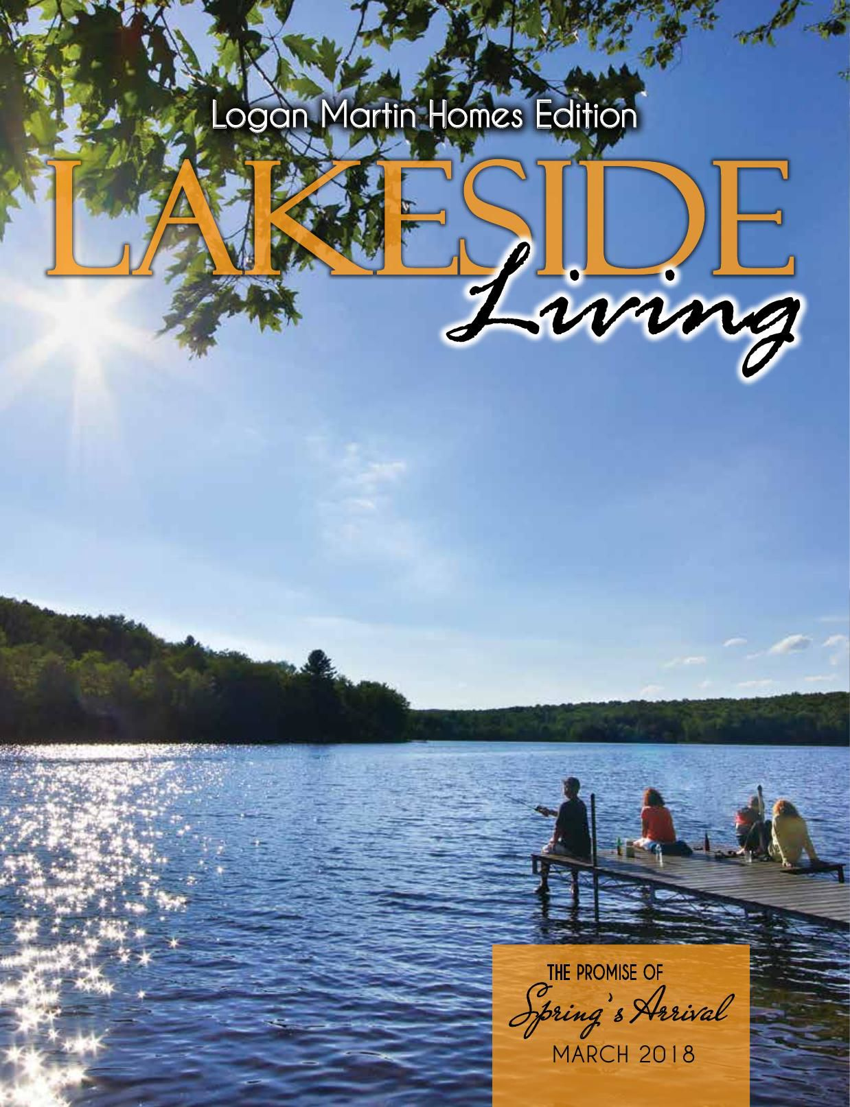 Beau Download PDF March Lakeside Living