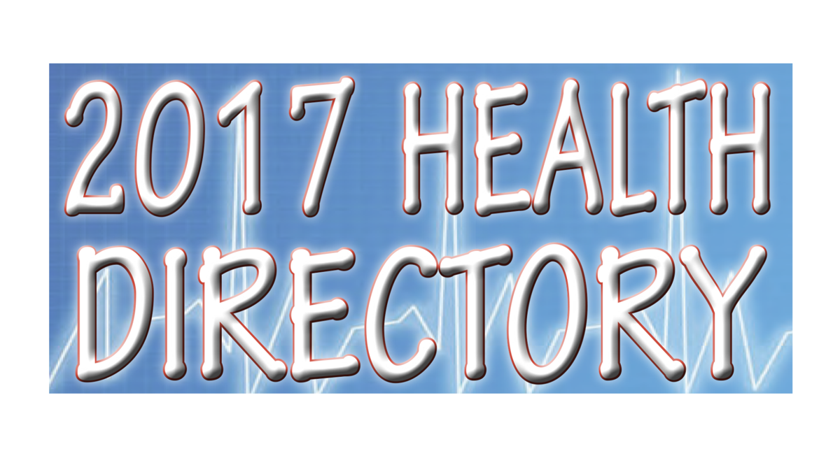 2017 Health Directory
