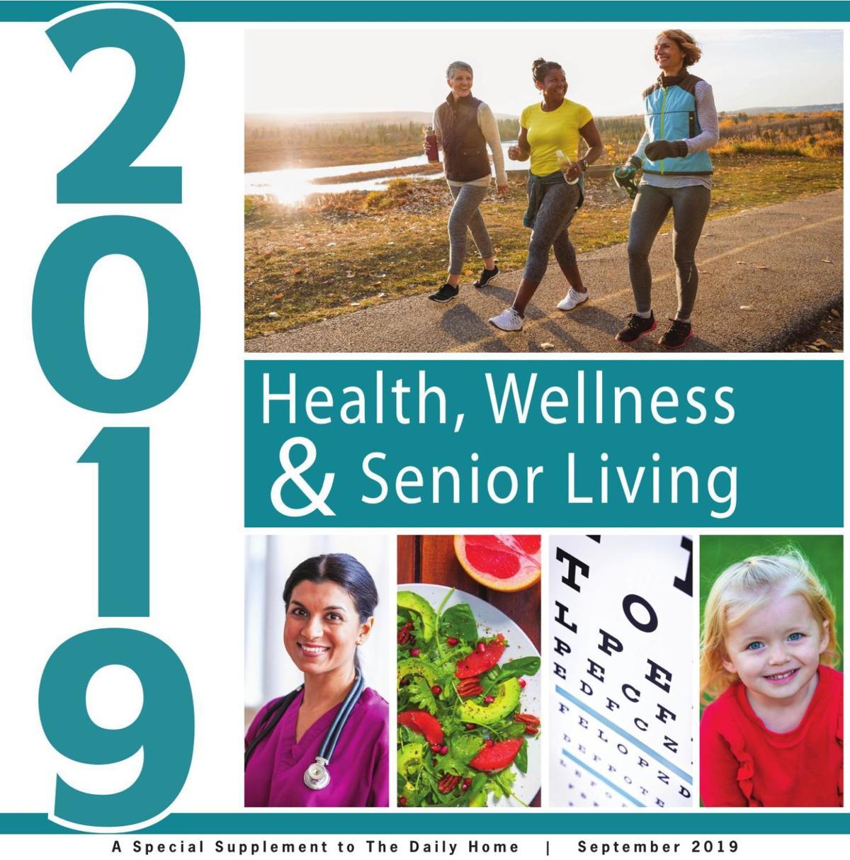 Health, Fitness & Senior Living 2019