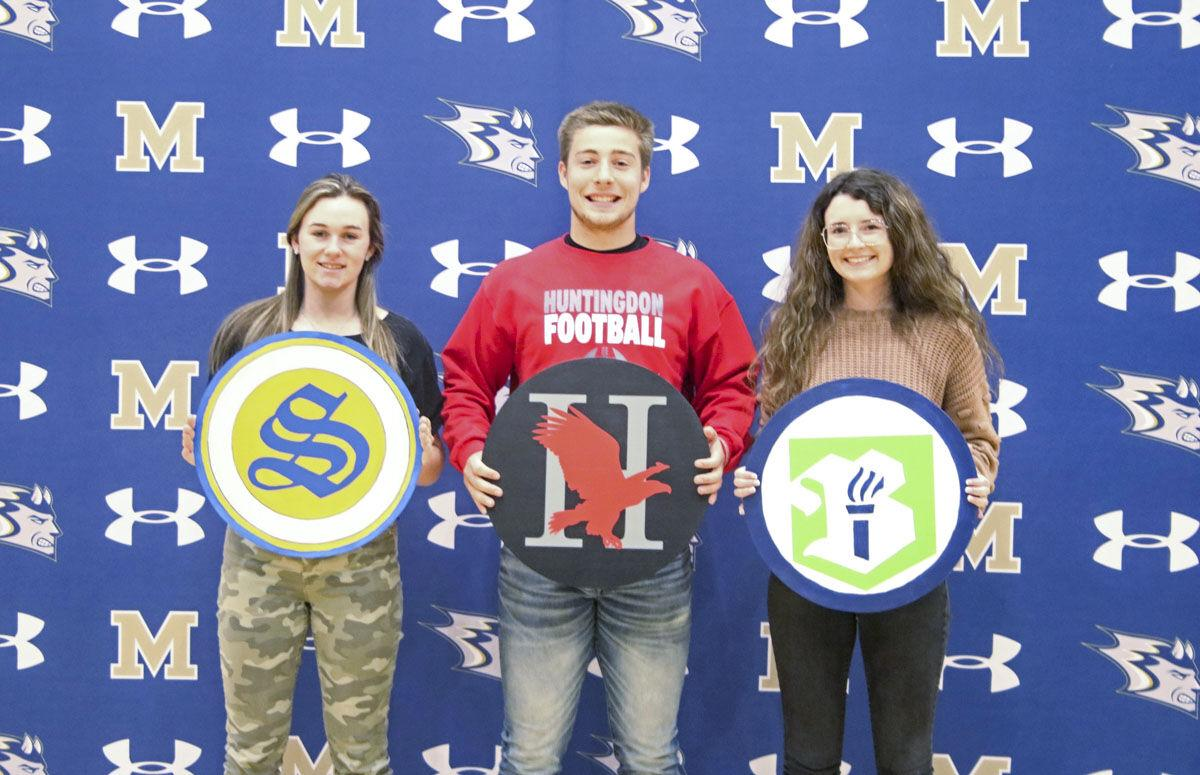 Moody Signing Day