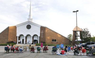 Oak Bowery Baptist Church