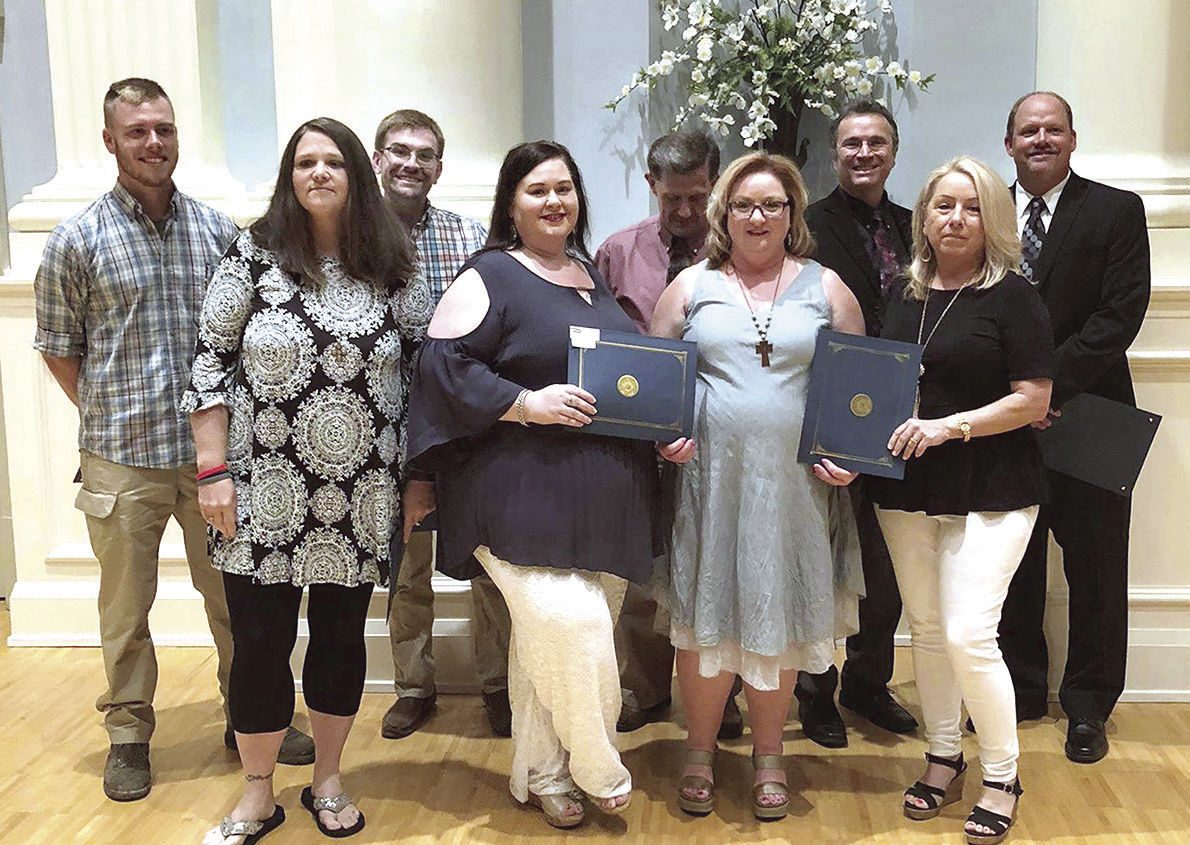 10 graduate from eden westside school of biblical studies for Westside homes