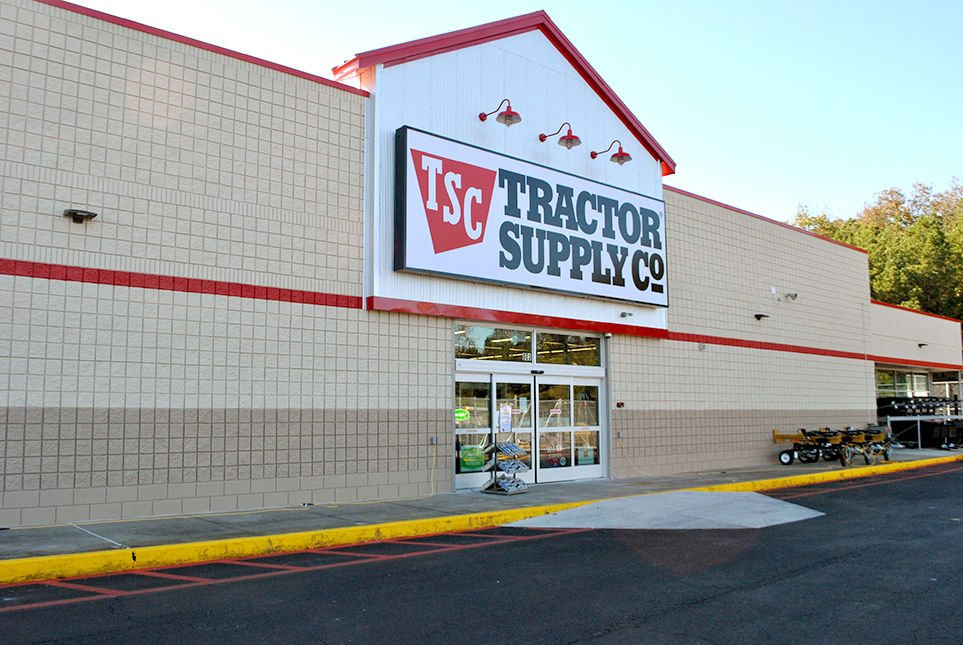 Tractor Supply In Pell City Will Open For Business