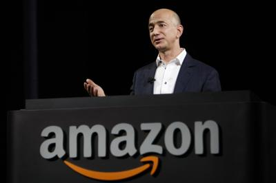 EDITORIAL: Amazon-Whole Foods marriage signals shift in