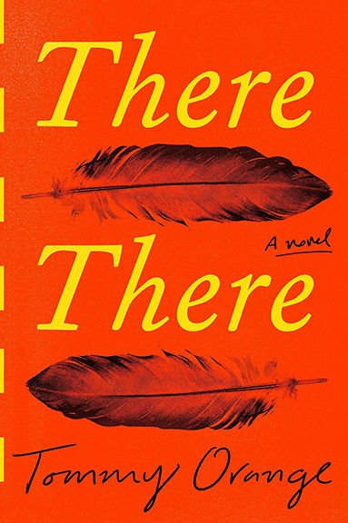 'There There'