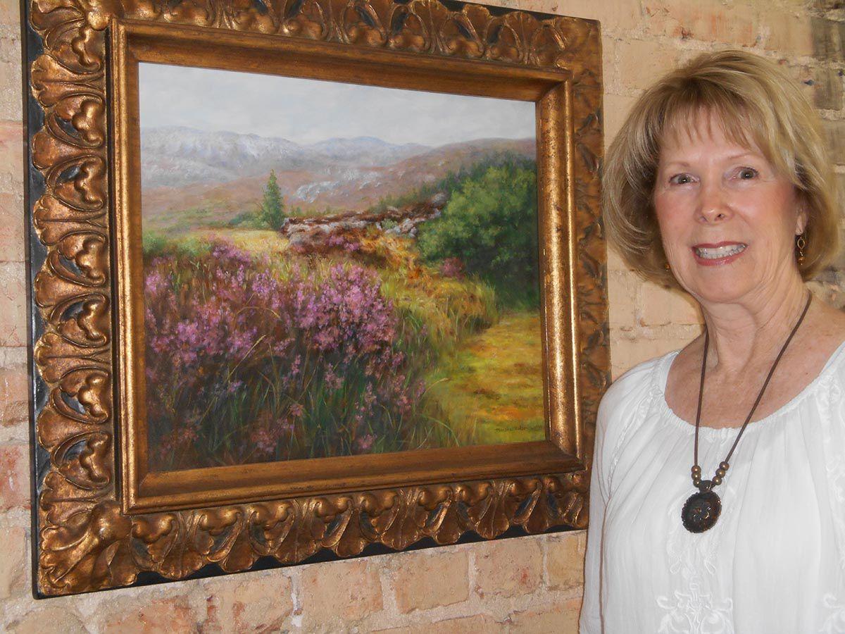 Marsha Nelson