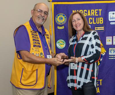 Margaret Lions Club 2021