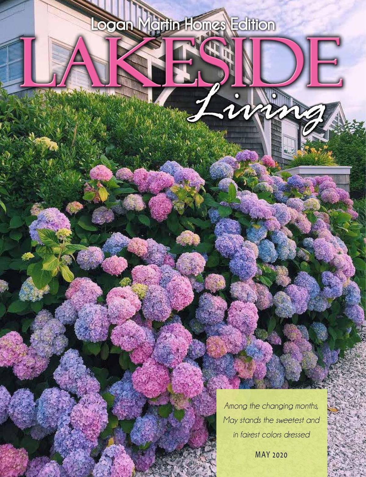 Lakeside Living May 2020