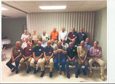 In Your Community ... Retirees of Monsanto/Solutia met for annual gathering