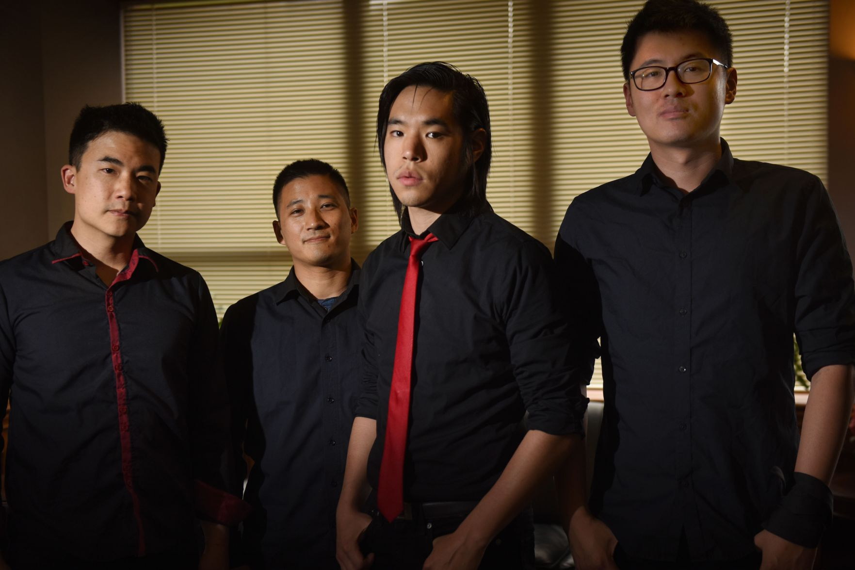 Asian American Band