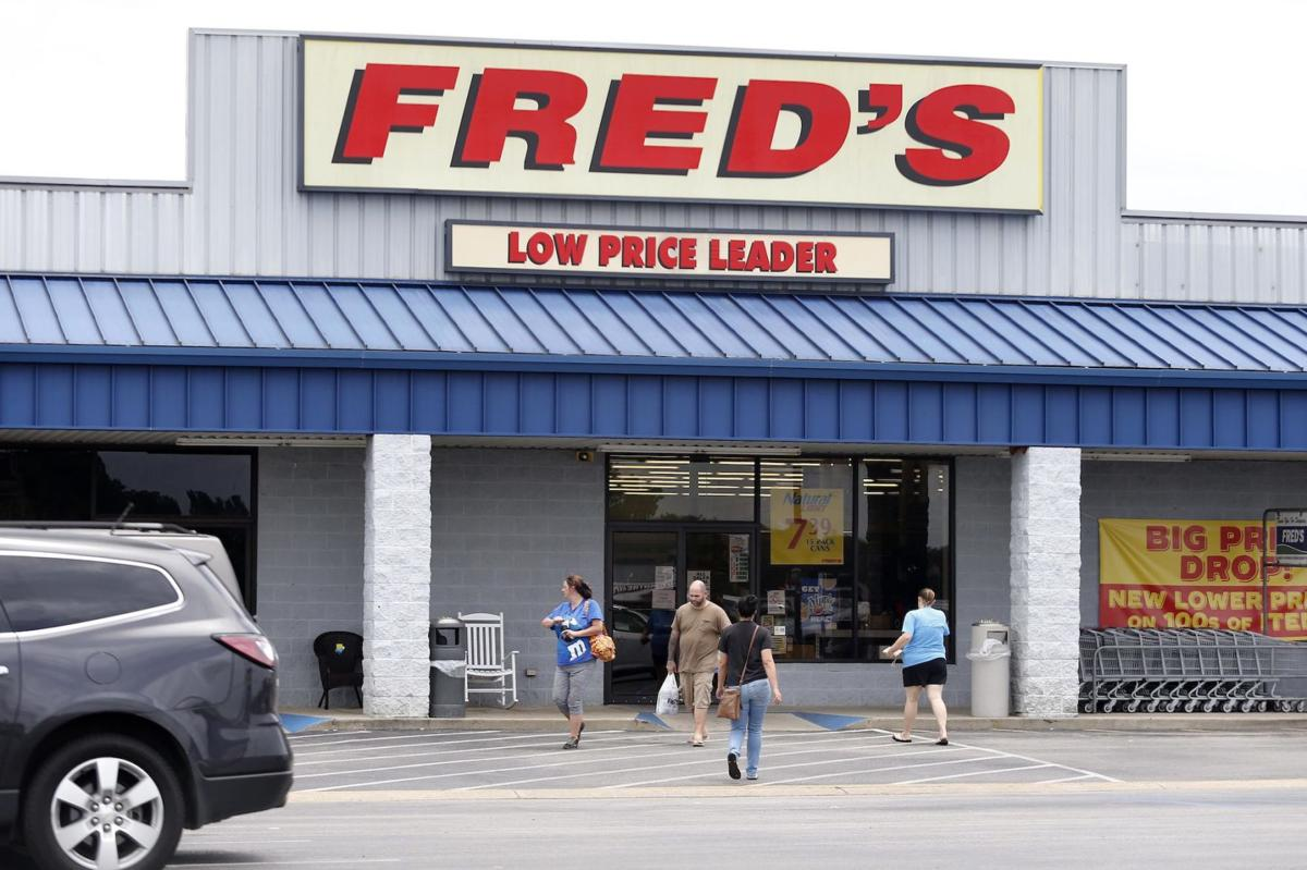 fred s in alexandria to close business annistonstar com fred s in alexandria to close