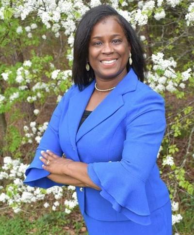 Minister Denise Cook-Godfrey