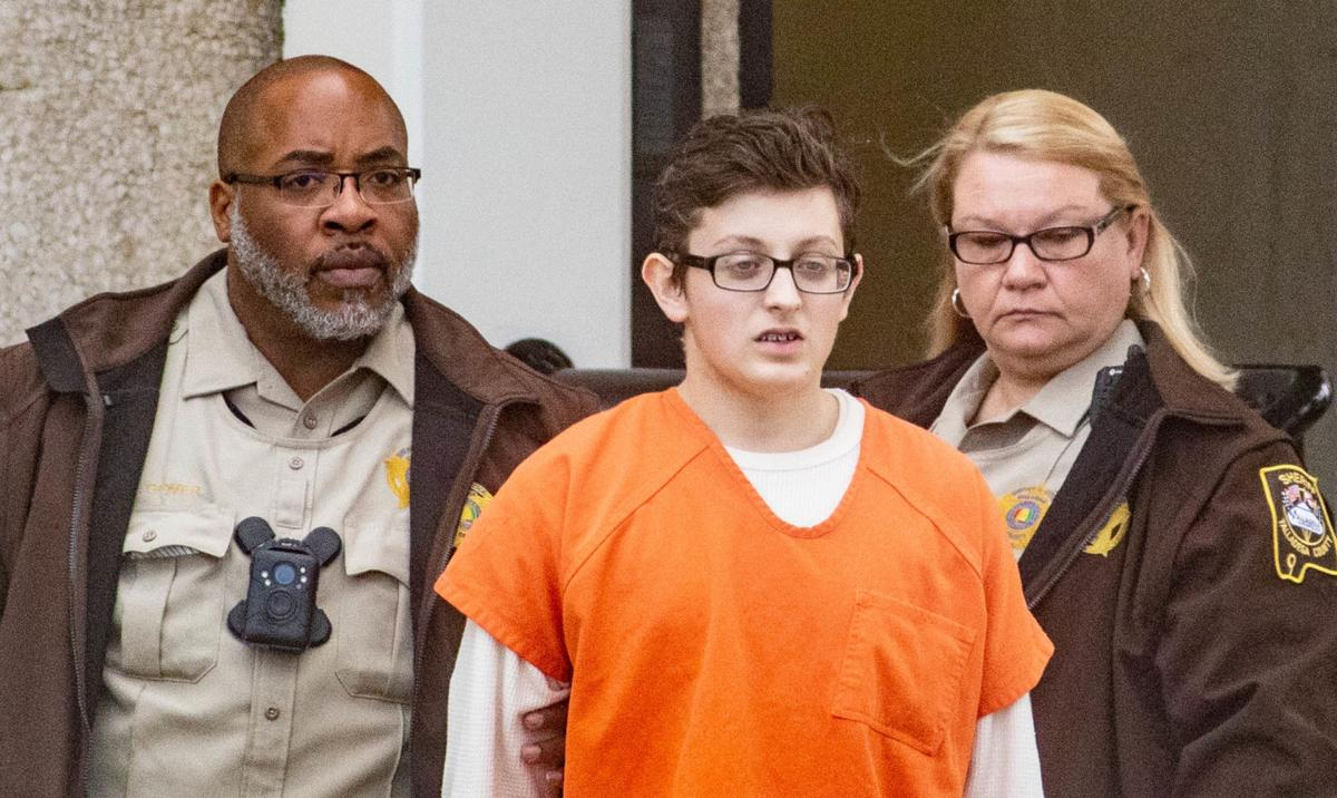 Details of triple homicide in Munford revealed in court hearing