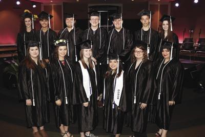 St. Clair County Virtual Preparatory Academy graduates inaugural class