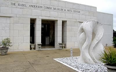 Comer Museum and Arts Center